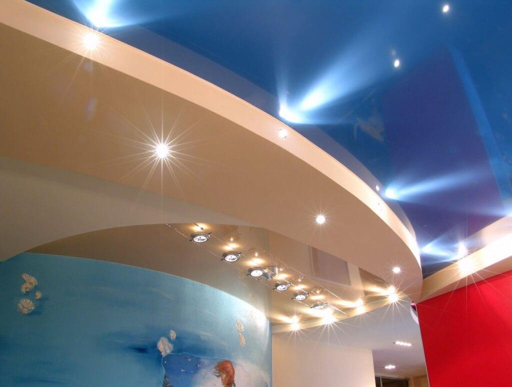 подвесной потолок купить подвесные потолки в устюжне