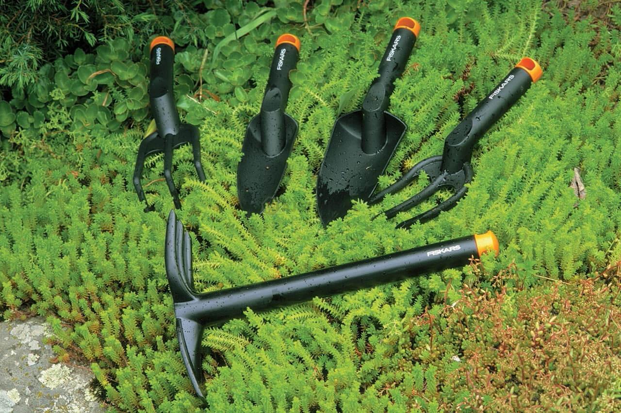 садовый инструмент в устюжне купить fiskars